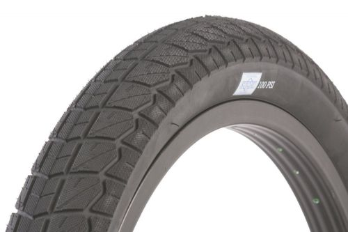 "Sunday Current Tyres - 20"" x 2.40"" - Black"